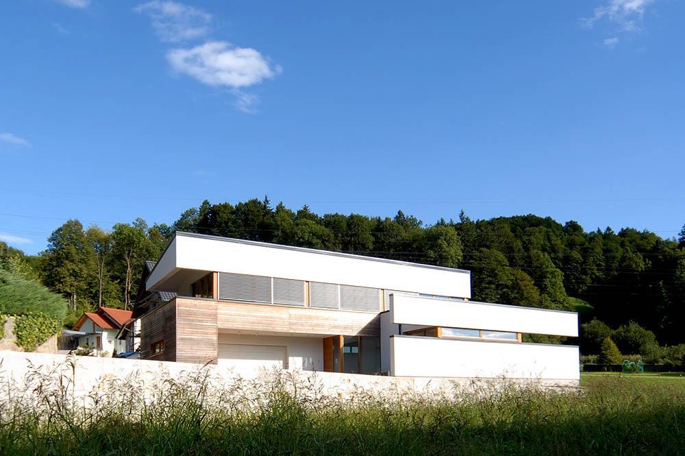 House Lesno Brdo